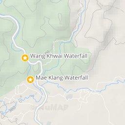 Map of Natchawit School : Longdo Map